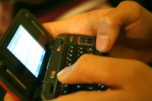 Texting in Steubenville rape case
