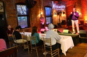 Cleveland Pride Poem Compeition - Judging