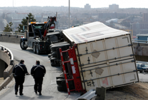 Truck Accident Cases Cleveland