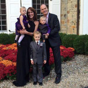 Misny Family at Wedding (1)