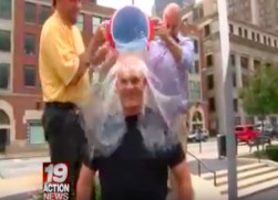 Misny Law Ice Bucket Challenge