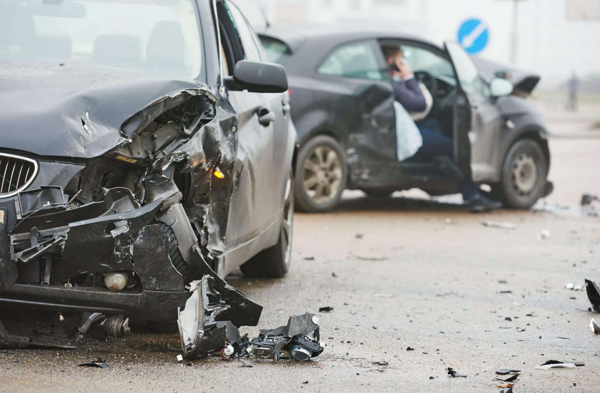 cleveland car accident lawyer