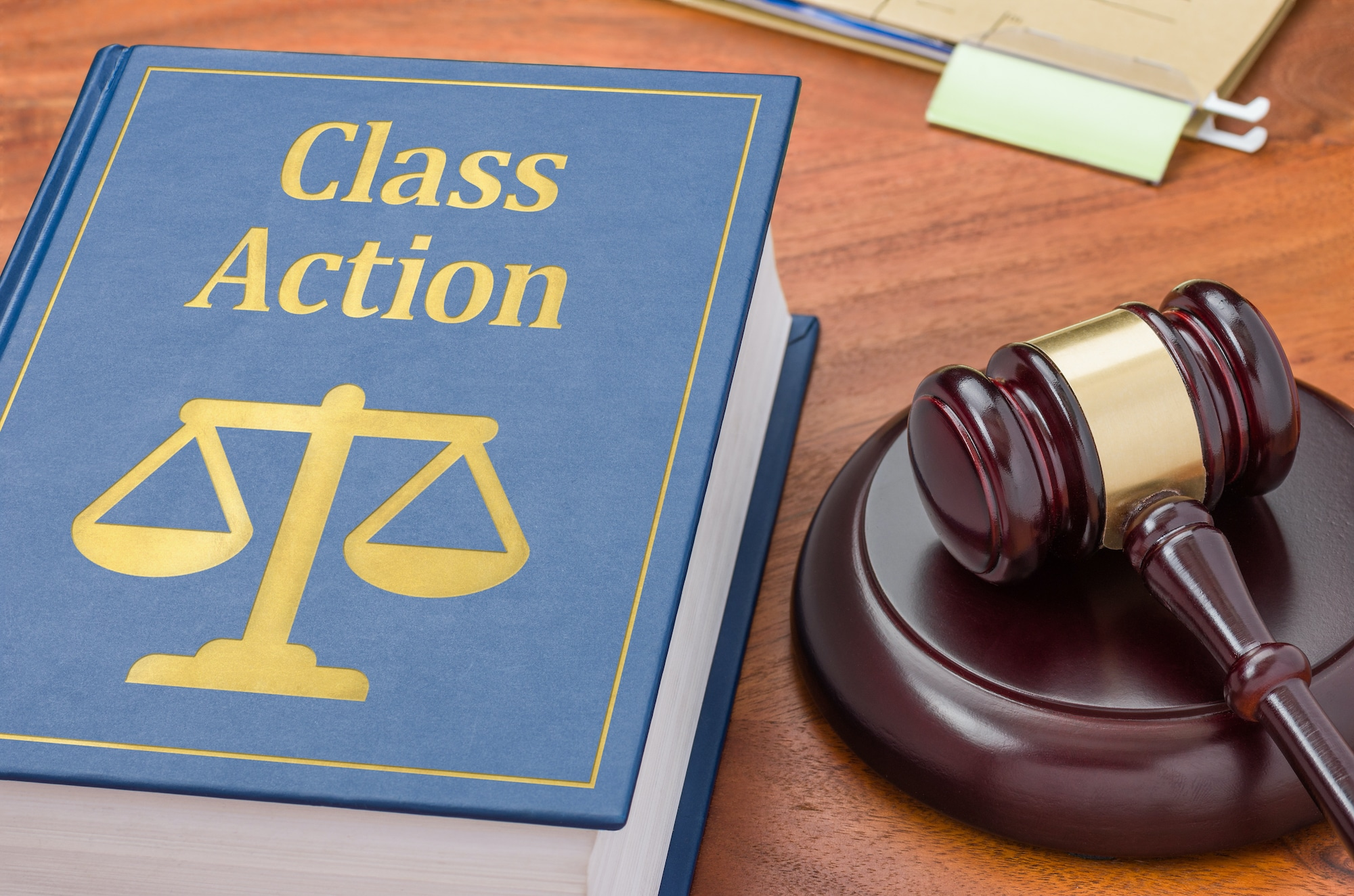 cleveland class action lawyer
