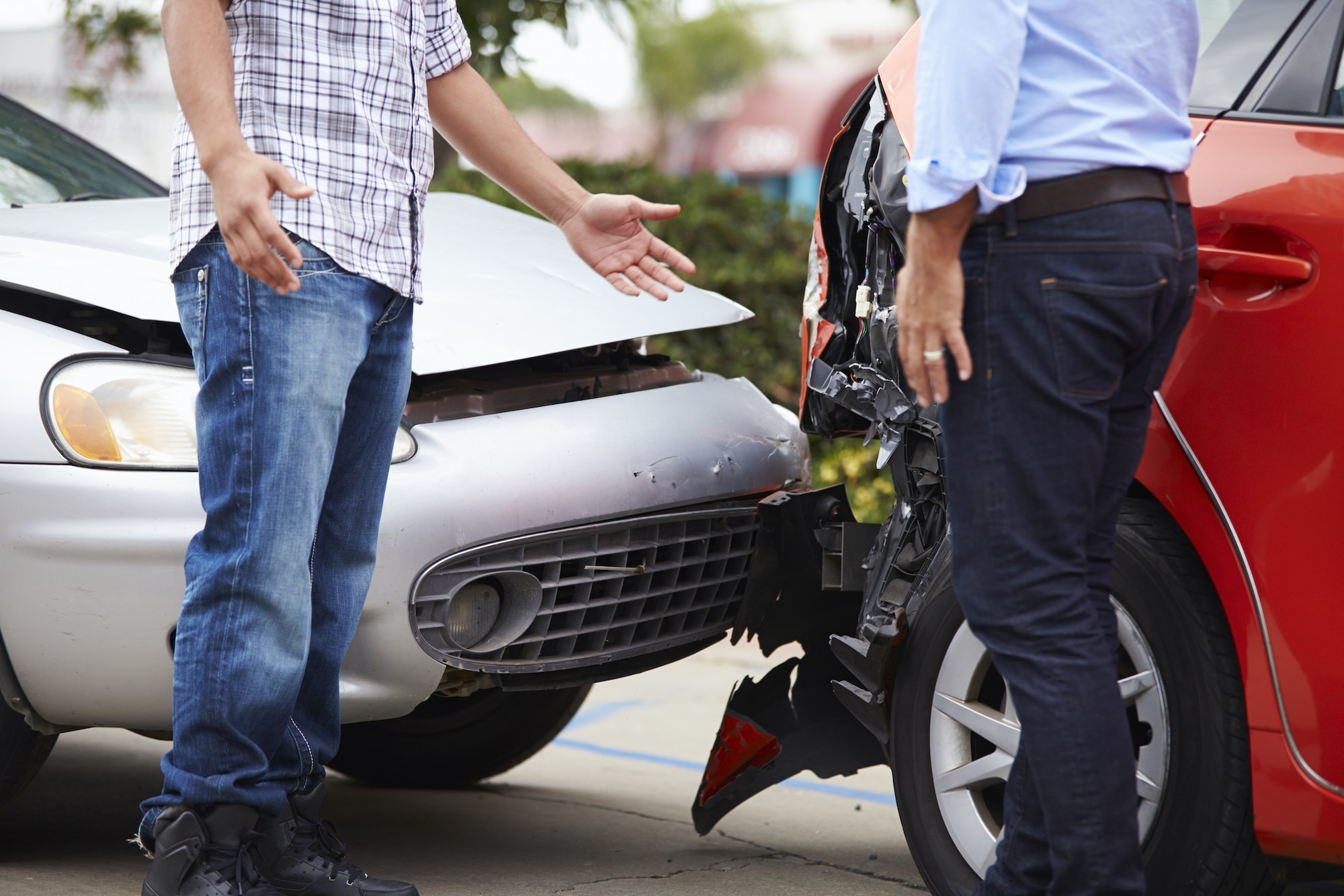 car accident lawyer ohio