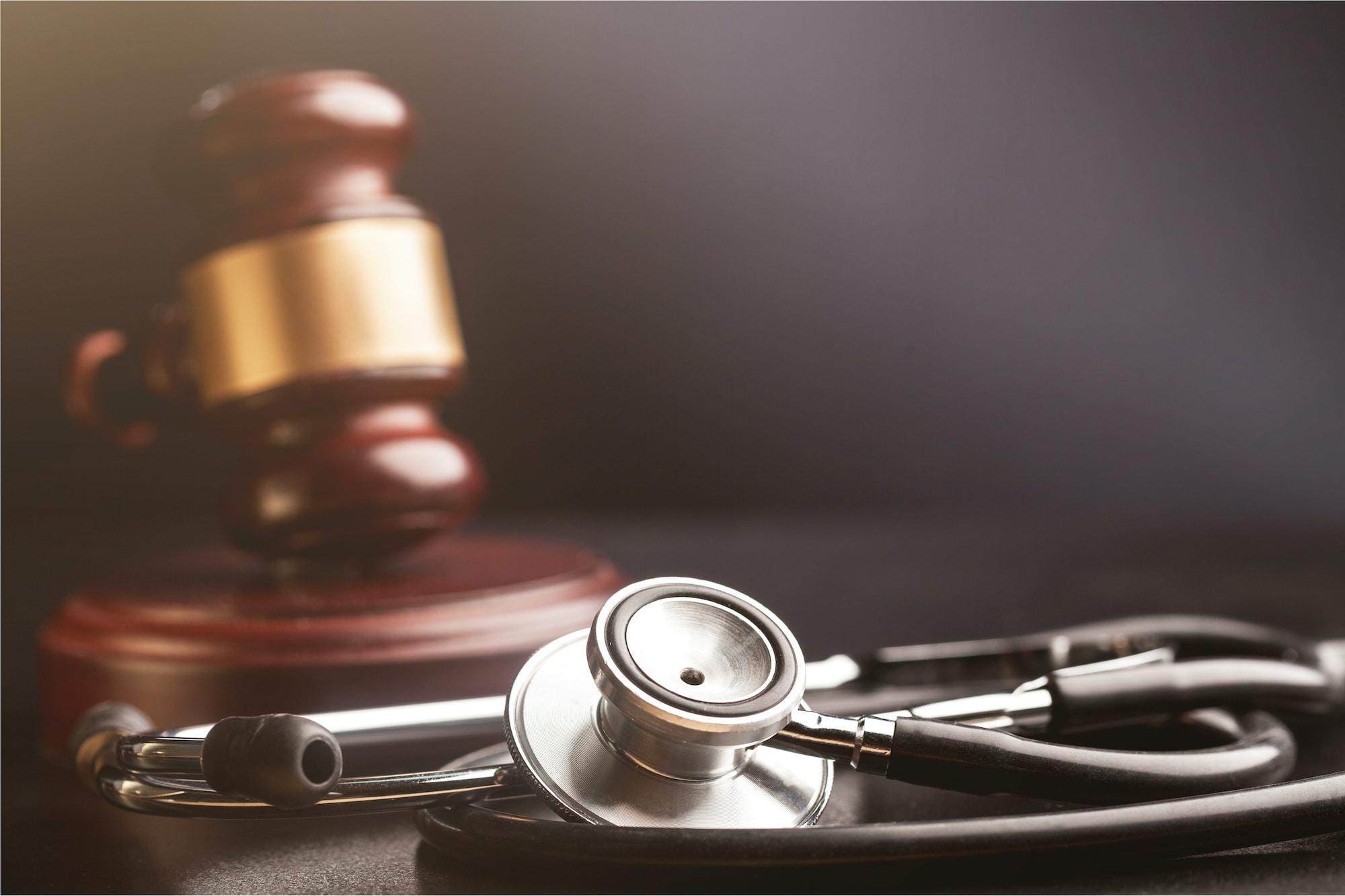medical malpractice lawyer ohio