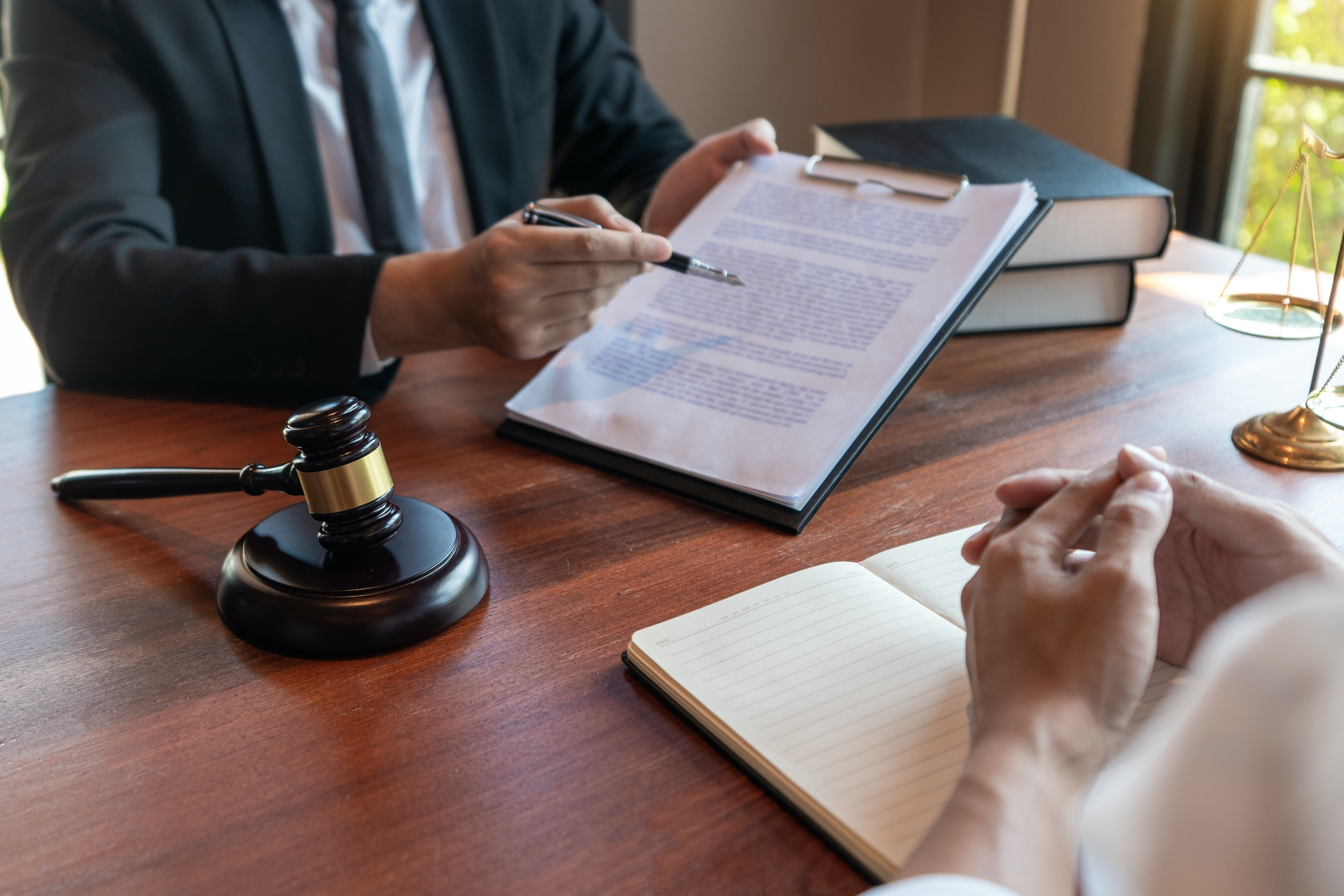 best personal injury lawyer cle