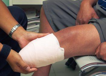 Amputation-Injury