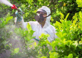 Pesticide-Exposure